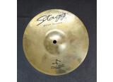 "Cymbale STAGG 10"" - Brilliant Splah Médium - BDH Series"