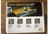 Vends carte Adat pour x32 ou m32