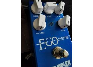 Wampler Pedals Ego compressor