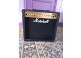 Ampli combo marshall mg50dfx 50 watts