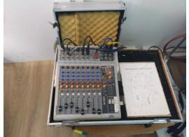 Vends table de mixage Peavey PV10