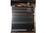 Vends console de mixage SOUNDCRAFT SPIRIT M12