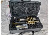 Vends trompette PICCOLO YAMATO 4 pistons