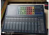 Vends console numérique Soundcraft SI Expression 2