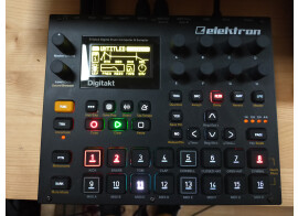 Vends Digitakt