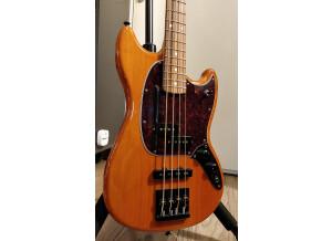 Fender Player Mustang Bass PJ