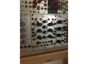 Make Noise Maths 2013