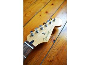 Fender Blacktop Stratocaster HH