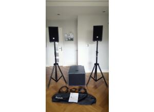 HK Audio Lucas 600 (66737)