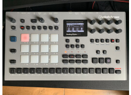 Vends analog rytm mk2, excellent état