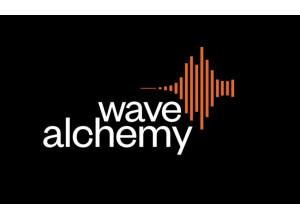 Wave Alchemy Revolution