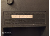 Yamaha PSR 500 + pied