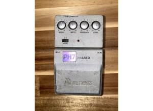 Ibanez PH7 Phaser