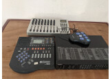 Lot: Yamaha QR 10, Sony DRP1 , Evolution - UC 33, erratec Phase 26 , E-MU 1820