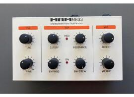 MAM (Music And More) MB33 très bon état / presque neuve.