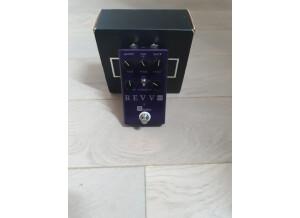 Revv Amplification G3 Pedal