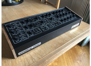 Sequential Circuits Pro-One (74769)