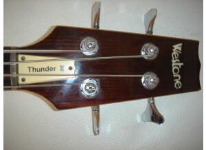 Westone Thunder III