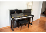 Piano droit Yamaha P116