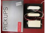 PACK 3 micros EMG SA/SA/89