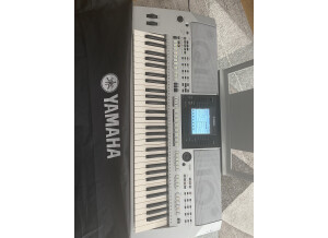 Yamaha PSR-S900