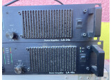 Vends amplis L'Acoustics LA24a et LA48a