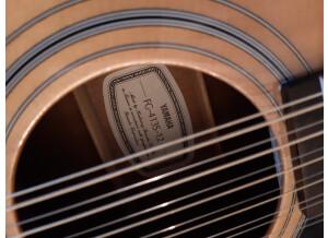 Yamaha FG-411-12 (68796)