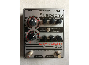 Subdecay Starlight Dlx1