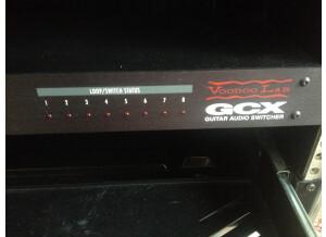 Voodoo Lab GCX Audio Switcher