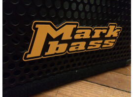 Markbass CMD JB Players School Combo