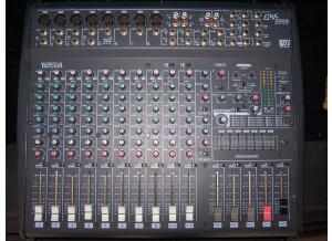 Yamaha EMX2000 (33950)
