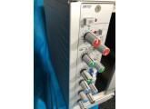 Vends SSL X Rack XR727 + Boitier MYNX