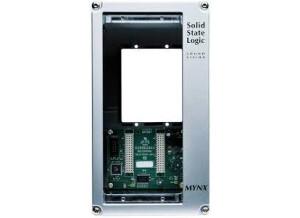 SSL XLogic X-Rack XR727 Stereo EQ Module