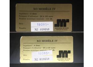 JM Reynaud XO4 (94445)