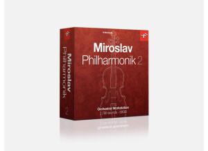 IK Multimedia Miroslav Philharmonik 2