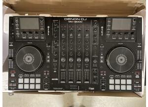 Denon DJ MCX8000 (10359)