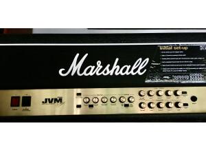 Marshall JVM205H (30938)
