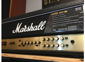 Marshall JVM205H (63117)