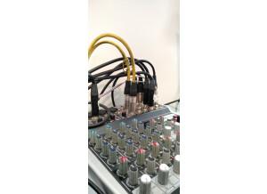 Behringer Xenyx QX1202USB