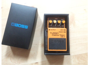 Boss DS-2 TURBO Distortion (28747)