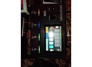 HeadRush Electronics HeadRush Gigboard (84465)