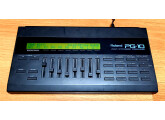 Roland PG-10 Synth Programmer - Comme Neuf