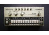 Vends Roland TR-606