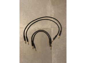 Planet Waves Gold Instrument Cable