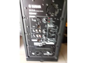 Yamaha DXR8