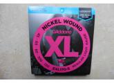 Vends jeu de cordes D'addario Nickel Wound XL EXL170-5