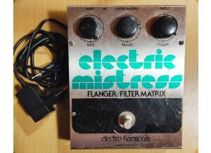 Electro-Harmonix Electric Mistress (32635)