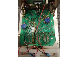 Electro-Harmonix Electric Mistress (2810)