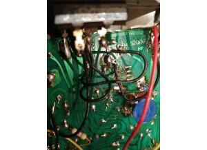 Electro-Harmonix Electric Mistress (73293)