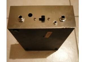 Electro-Harmonix Electric Mistress (39501)